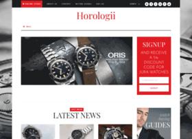 horologii.com