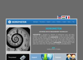 horometer.com