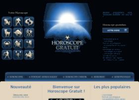 horoscope-gratuit.ca