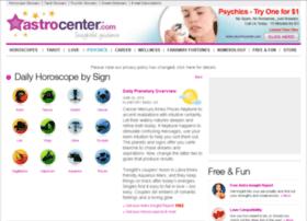 horoscope.astrocenter.com