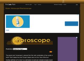 horoscope.findyourfate.com