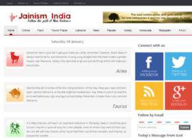 horoscope.jainismindia.com