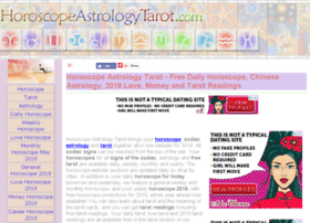 horoscopeastrologytarot.com