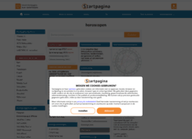 horoscopen.startpagina.nl