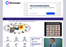 horoscopes.co.uk