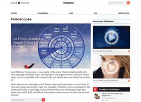 horoscopes.lovetoknow.com