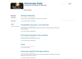 horoscopes.technorati.ro