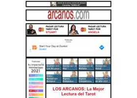 horoscopo-de-hoy.arcanos.com