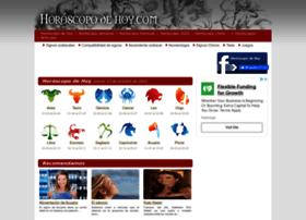 horoscopodehoy.com
