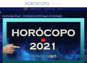 Horoscopodiariogratis.es