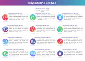 horoscopohoy.net