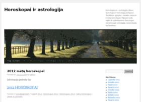 horoskopai.cn