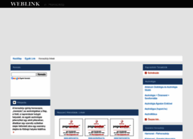 horoszkop.weblink.hu