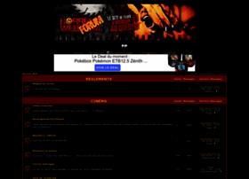 horreur-web.forumactif.com