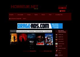horreur.net