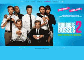 horriblebosses2.warnerbroscanada.com