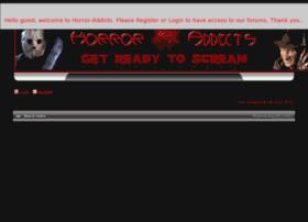 horror-addicts.com
