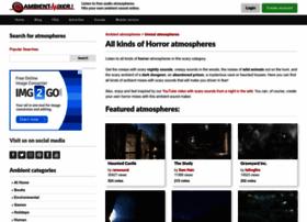 horror.ambient-mixer.com