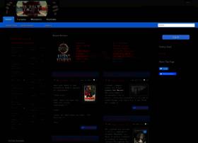 horrordvds.com