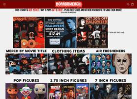 horrormerchstore.com