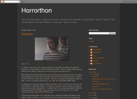 horrorthon.blogspot.com.au