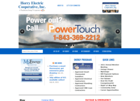 horryelectric.com