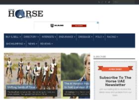 horse-uae.com