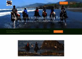 horse-vacation.com