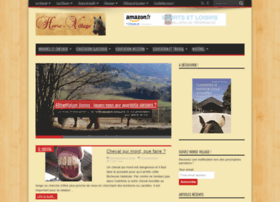 horse-village.com