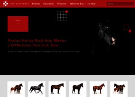 horse.purinamills.com