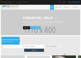 horseabout.com