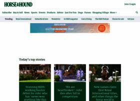 horseandhound.co.uk