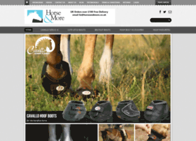 horseandmore.co.uk