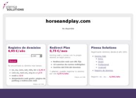 horseandplay.com
