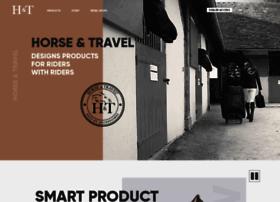 horseandtravel.fr