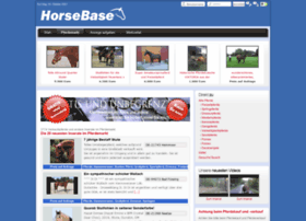 horsebase.com
