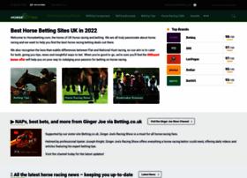 horsebetting.com