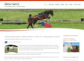 horsecare.org.uk