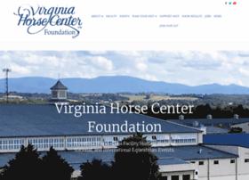 horsecenter.org