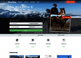 horseclicks.com
