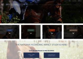 horsecouncil.org