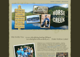 horsecreek-resort.com