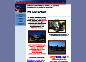 horsedrawntours.com