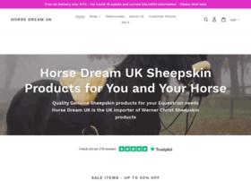 horsedream.co.uk