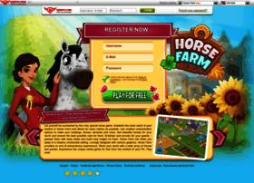 horsefarmgame.com