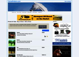 horsefinders.com