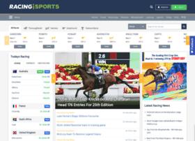 horseform.racingandsports.com.au