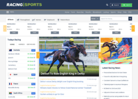 horseform1.racingandsports.com.au