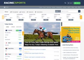 horseform2.racingandsports.com.au
