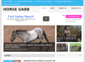 horsegabb.com